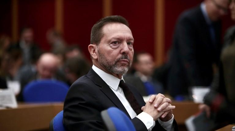 Γ. Στουρνάρας: Ο Γ. Κωστόπουλος όλη η ιστορία του σύγχρονου ελληνικού τραπεζικού συστήματος