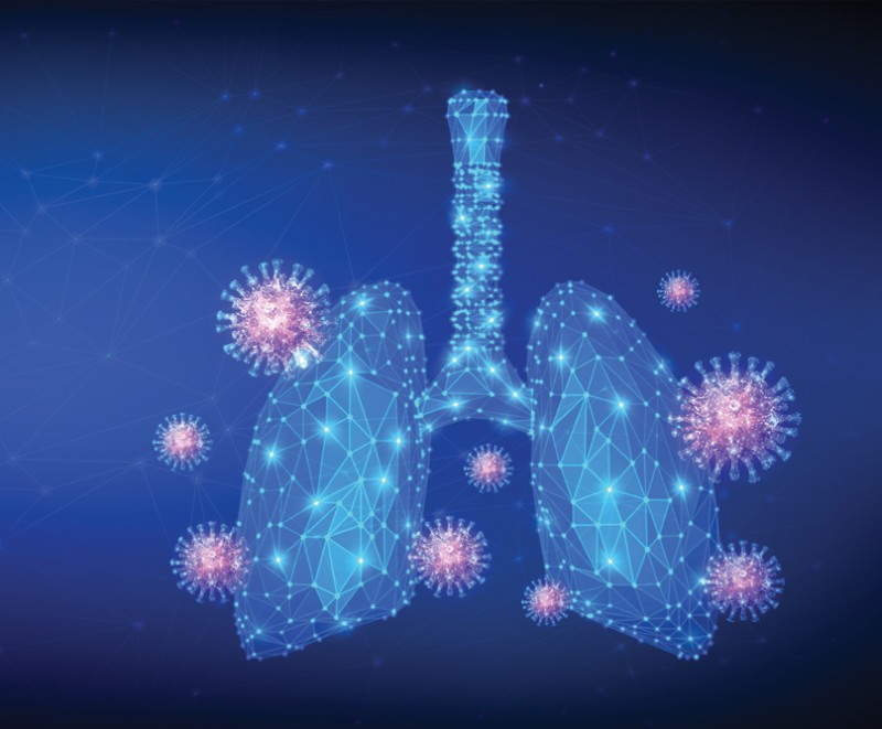 Metropolitan Hospital: Ο Covid-19 θέλει προσοχή σε ασθενείς με άσθμα και ΧΑΠ