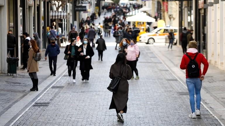 Α. Γεωργιάδης: Ανοιγμα λιανεμπορίου 22 ή 29 Μαρτίου χωρίς  click away