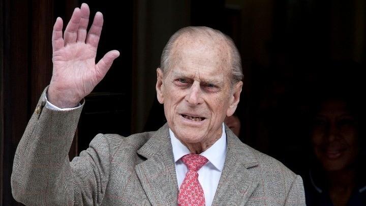 Βρετανία: Ο πρίγκιπας Φίλιππος βγήκε από το νοσοκομείο