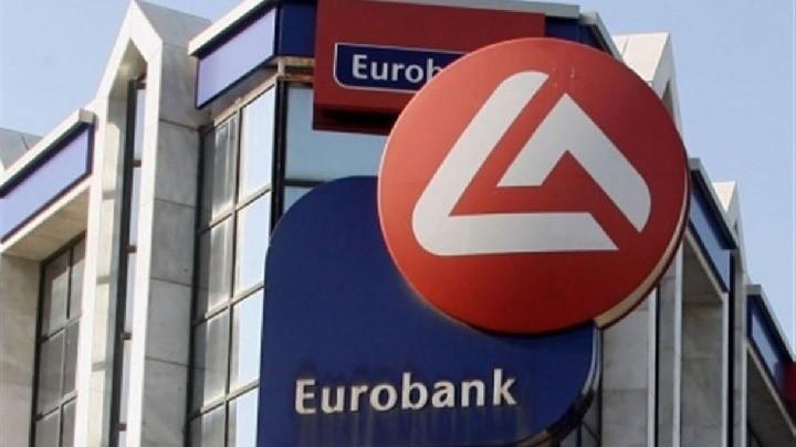 Εurobank: H αιφνίδια άνοδος