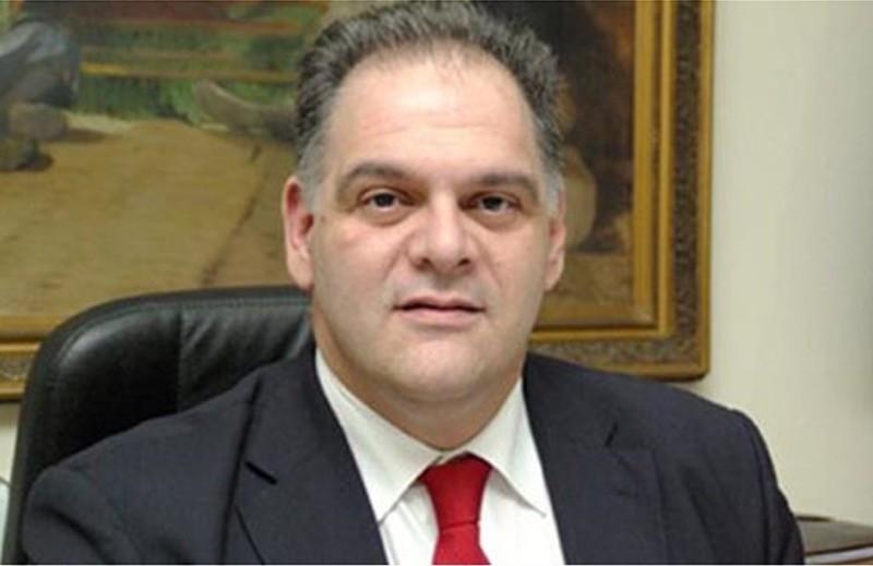 ΟΠΕΚΕΠΕ: Νέος πρόεδρος ο Δ. Μελάς