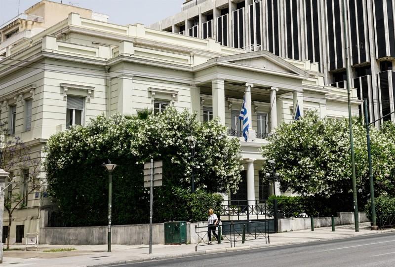ΥΠΕΞ: Η Ελλάδα καταδικάζει τις επιθέσεις στη Σ. Αραβία