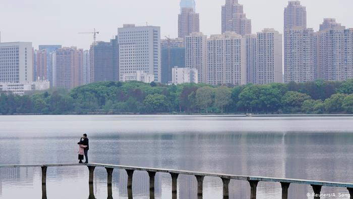 Κίνα: Πάνω από το 6% του ΑΕΠ ο στόχος για την ανάπτυξη το 2021