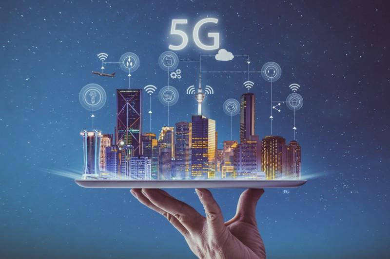 Όλα όσα θέλετε να γνωρίζετε για το 5G