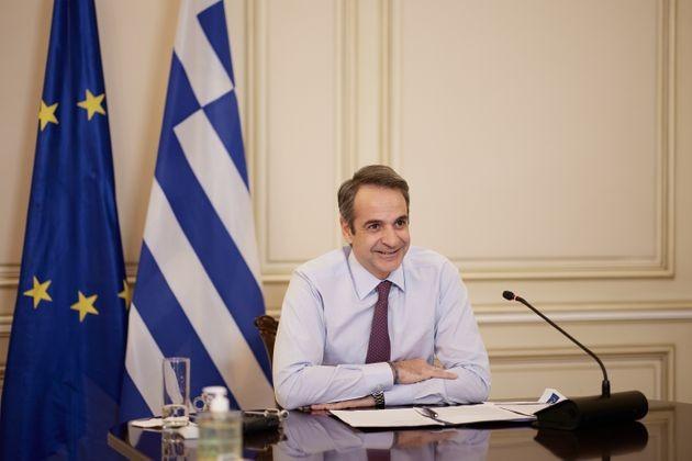 Κ. Μητσοτάκης: Η Ελλάδα είναι στον δρόμο της επιτυχίας και θα επιτύχει