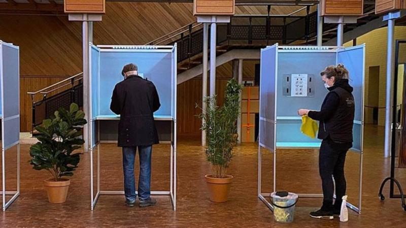 Ολλανδία: Τελευταία ημέρα των βουλευτικών εκλογών στη χώρα