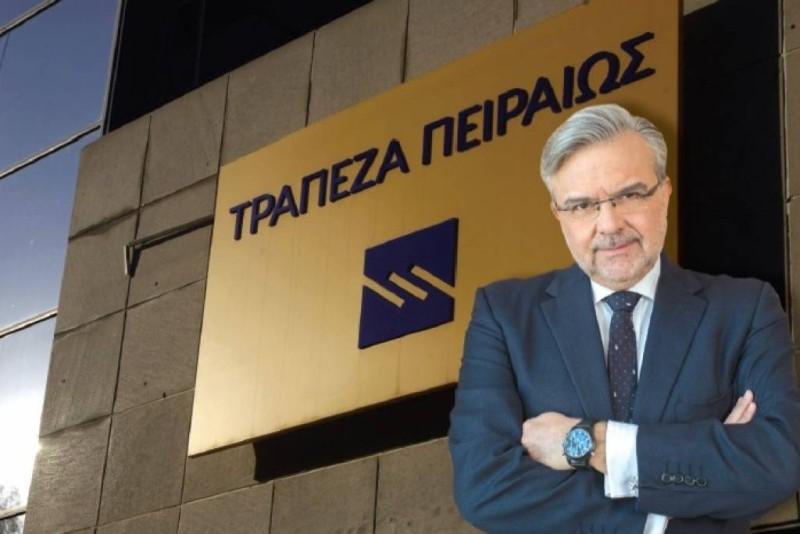 Χ. Μεγάλου: Ο Γ. Κωστόπουλος ταυτίστηκε με την ανάπτυξη του τραπεζικού συστήματος