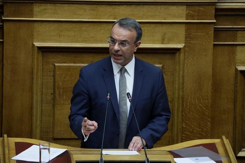 Ξεκίνησε στη Βουλή η επεξεργασία της σύμβασης διανομής ακινήτου στο Ελληνικό