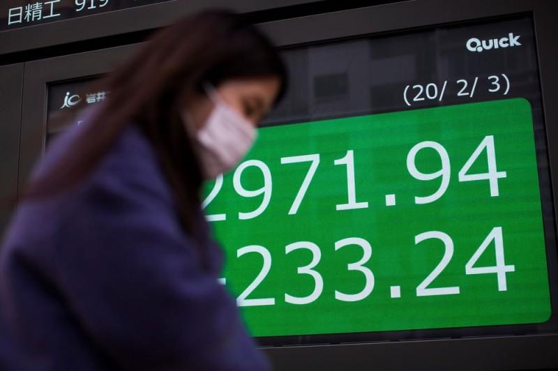 Κλείσιμο με άνοδο για τις αγορές στην Ασία