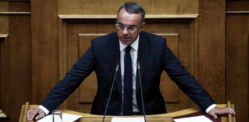 Χρ. Σταϊκούρας: Θα ξεπεράσουν τα 14 δισ. τα μέτρα στήριξης το 2021- Διπλή αποζημίωση για ιδιοκτήτες τον Απρίλιο