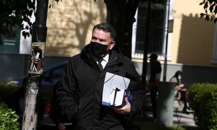 Α. Κούγιας: Εχει στηθεί λαϊκό δικαστήριο για Λιγνάδη
