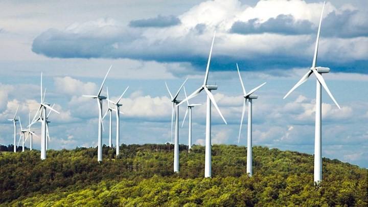 Στα 7.441 MW οι ΑΠΕ τον Ιανουάριο, στην Ελλάδα