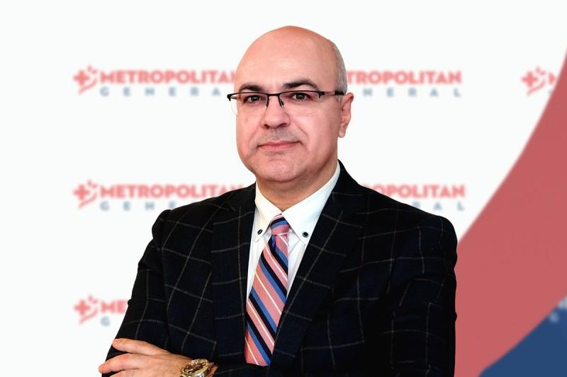 Διεθνής διάκριση για το Metropolitan General