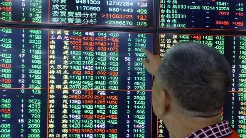 Απώλειες στα Ασιατικά χρηματιστήρια