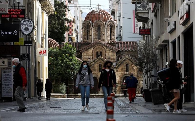 Α. Πελώνη: Από τον Απρίλιο η επανεκκίνηση της οικονομίας