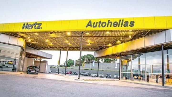 Autohellas: Στα €492 εκατ. οι πωλήσεις του Ομίλου το 2020