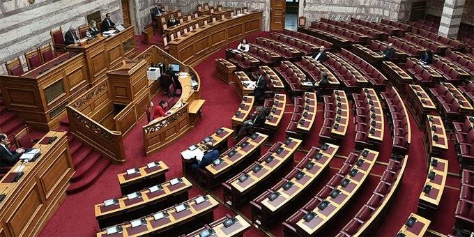 Εγκρίθηκε από τη Βουλή η Επενδυτική Συμφωνία με την «Ελληνικός Χρυσός»