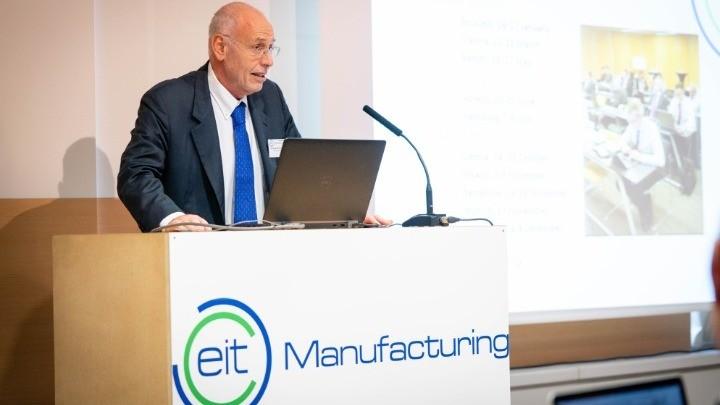 Teaching Factory: Σύνδεση εκπαίδευσης και βιομηχανίας