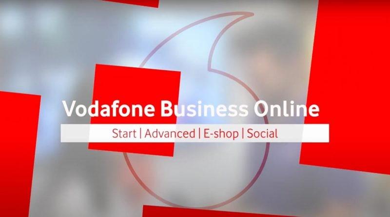 Vodafone: Δυνατότητα σε επιχειρήσεις να δημιουργήσουν e-shop μέσω προγράμματος του ΕΣΠΑ