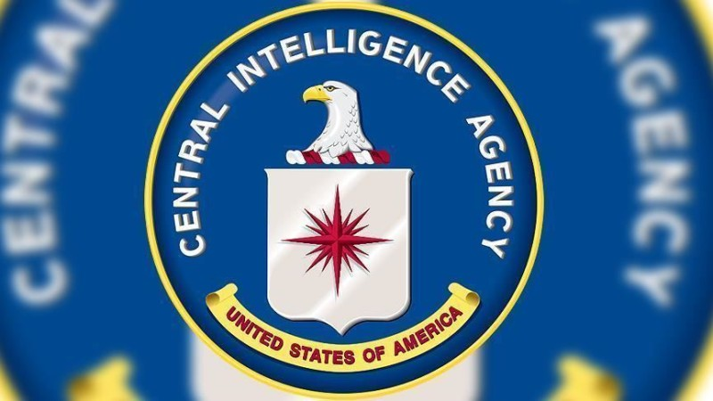 Ο Ουίλιαμ Μπερνς στη θέση του διευθυντή της CIA