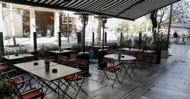 Σε αναστολή το 15,1% του συνόλου των ελληνικών επιχειρήσεων