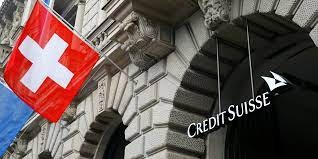Η Standard & Poor's υποβαθμίζει την Credit Suisse λόγω της υπόθεσης  Archegos