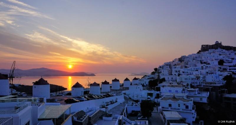 Der Spiegel: Μαγνήτης για τον τουρισμό τα free covid μικρά ελληνικά νησιά