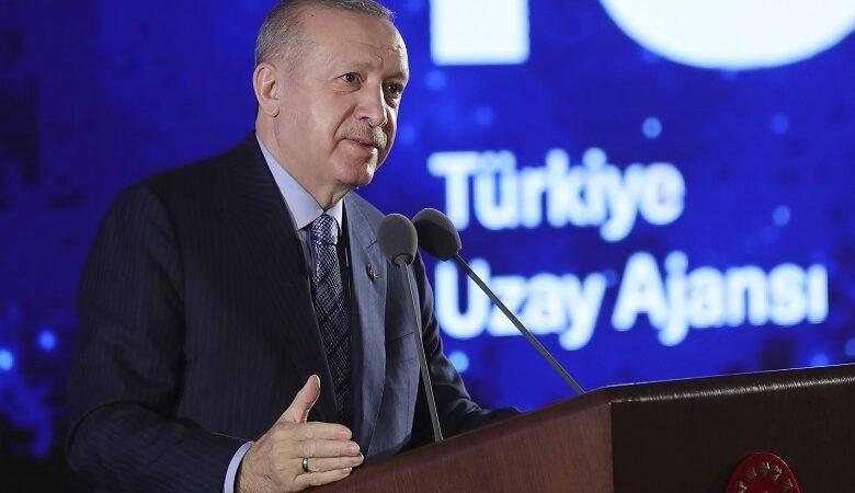 Ερντογάν: Δεν δεχόμαστε συμβιβασμούς για την ανατολική Μεσόγειο