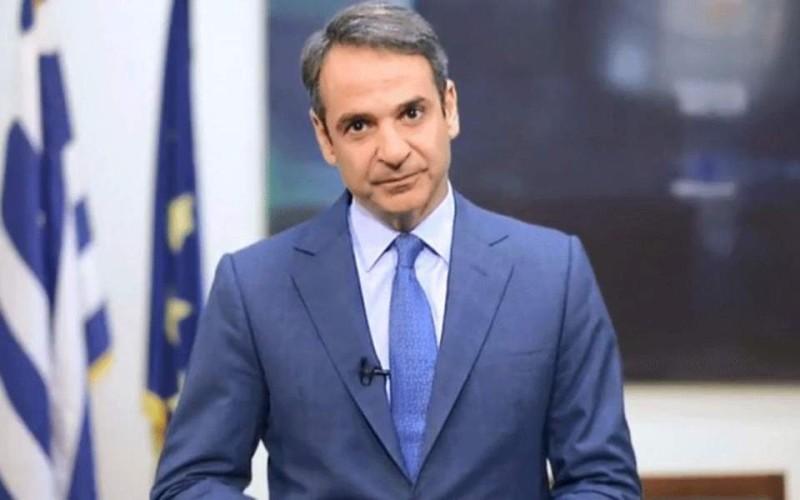 Κυριάκος Μητσοτάκης: Οι Έλληνες του εξωτερικού πρέπει να μετέχουν στα κοινά