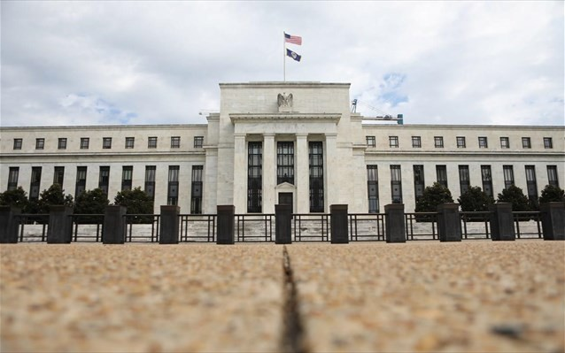 Fed: Δεν θα αυξηθούν πριν το 2024 τα επιτόκια