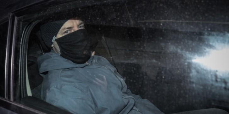 Νέα μήνυση κατά Δ. Λιγνάδη για βιασμό το 2018