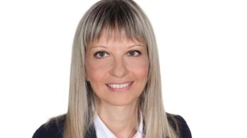 ΕΚΔΔΑ: Νέα πρόεδρος η Παρασκευή Δραμαλιώτη