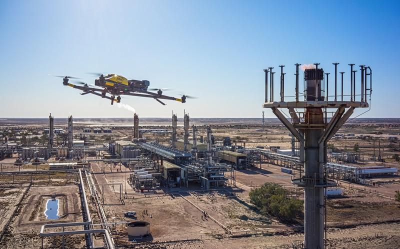 Σ. Αραβία: Αναχαιτίστηκαν οπλισμένα drones με στόχο την Aramco