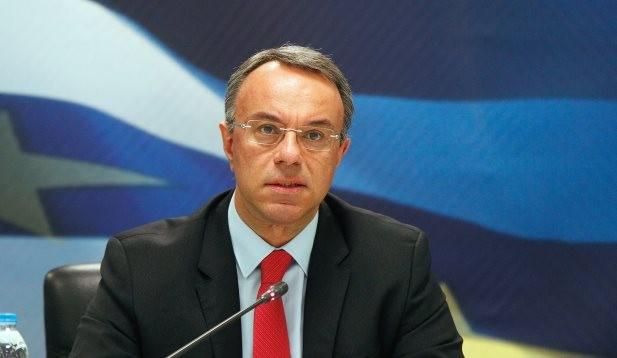 Χρ. Σταϊκούρας: Στο Ecofin το Εθνικό Σχέδιο Ανάκαμψης