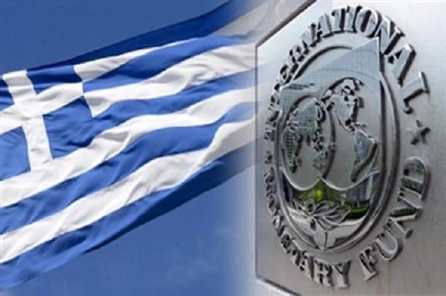 3,3 δισ. ευρώ αποπληρώνει πρόωρα η Ελλάδα στο ΔΝΤ