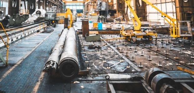 Βιομηχανία: Μεγάλη πτώση 12,2% στον τζίρο τον Ιανουάριο