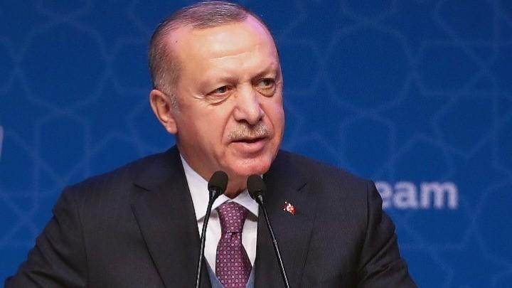 Ο Ερντογάν βυθίζει την Τουρκία σε νέα αναταραχή