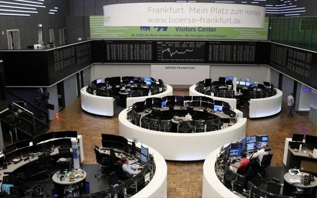 Ευρωπαϊκά χρηματιστήρια: Άνοδος στο ξεκίνημα των συναλλαγών