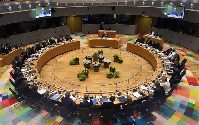 ΣΥΡΙΖΑ: Σαφή μηνύματα προς την Τουρκία στο αυριανό Ευρωπαϊκό Συμβούλιο