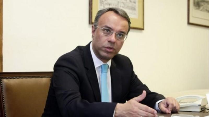 Χρ. Σταϊκούρας: 1,2 δισ. ευρώ το κόστος του lockdown μέχρι 16 Μαρτίου
