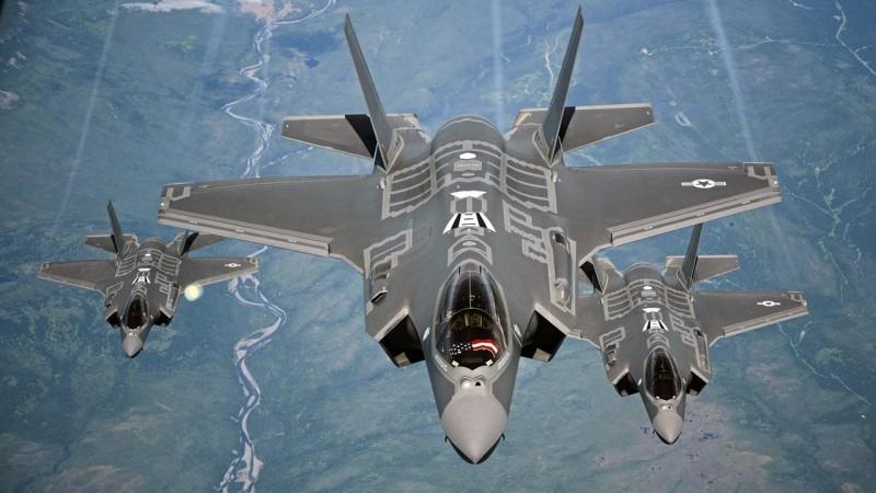 Τζ. Πάιατ: Οι ΗΠΑ πρόθυμες να πουλήσουν F-35 στην Ελλάδα