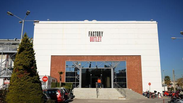 FF Group: Στο Π. Φάληρο το πρώτο πολυκατάστημα Factory Outlet Local