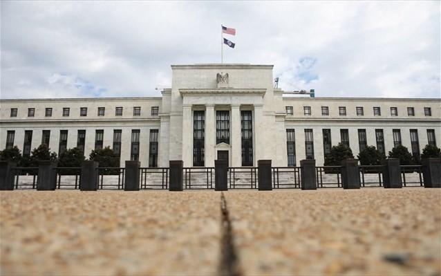 Γιατί η Fed δεν αλλάζει πολιτική;