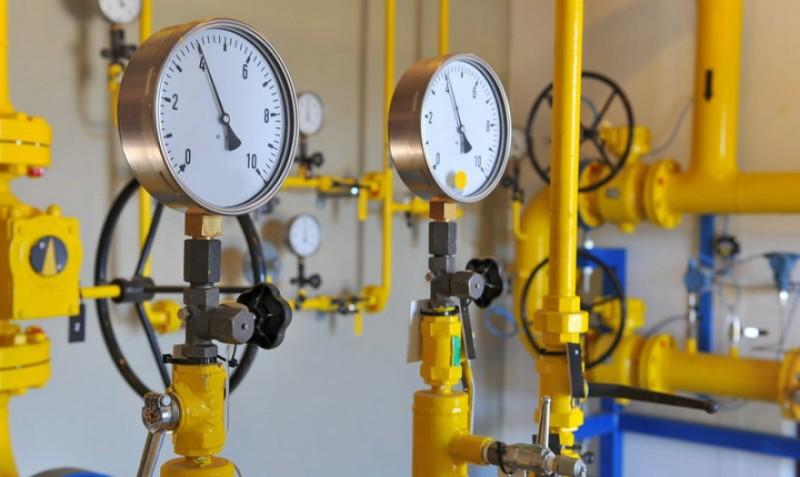 Θήβα: Ενεργοποιήθηκε το δίκτυο φυσικού αερίου