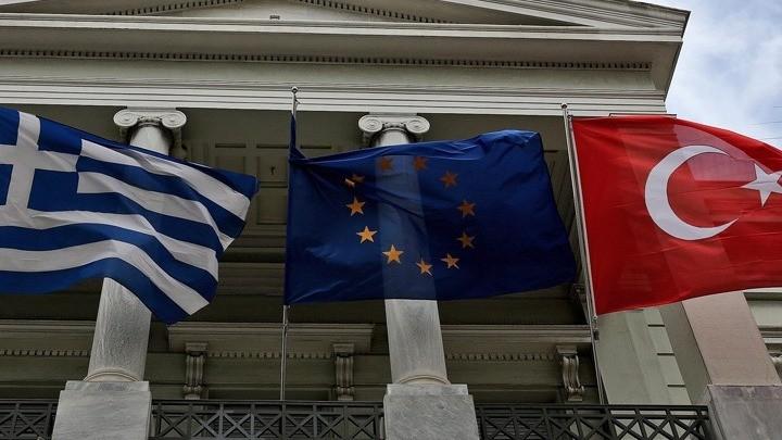 Σήμερα ο 62ος γύρος των διερευνητικών επαφών Ελλάδας - Τουρκίας