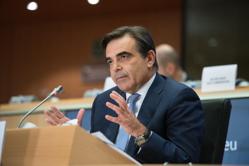 Μ. Σχοινάς: Στόχος να είναι έτοιμο το ψηφιακό πιστοποιητικό πριν από το καλοκαίρι