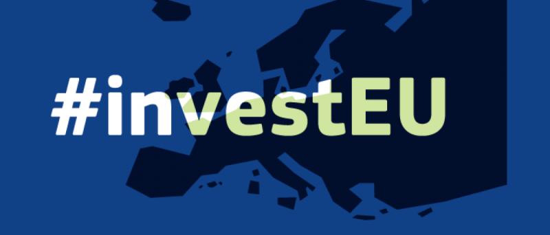 Το πρόγραμμα επενδύσεων Invest EU ενέκρινε το Ευρωκοινοβούλιο