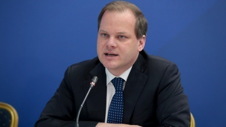 Κ. Καραμανλής: Η οικονομική ανάκαμψη συνδέεται με το Green Deal