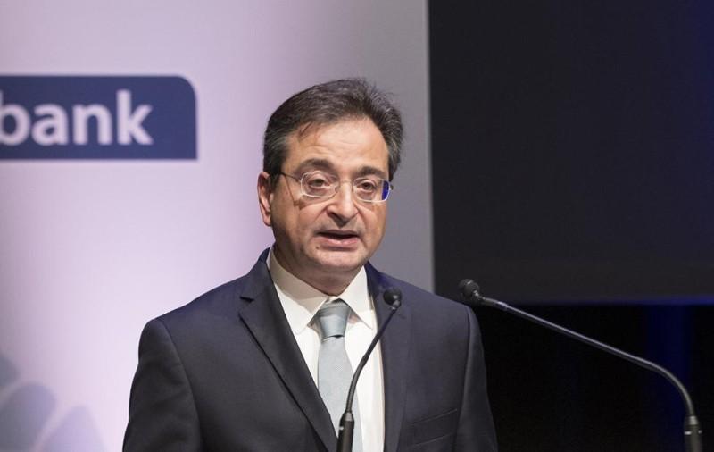 Φωκίων Καραβίας: Η Eurobank θα έχει μονοψήφιο δείκτη